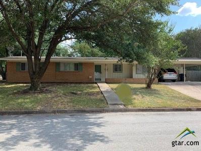 2917 Tanglewood Drive, Tyler, TX 75701 - #: 10110459