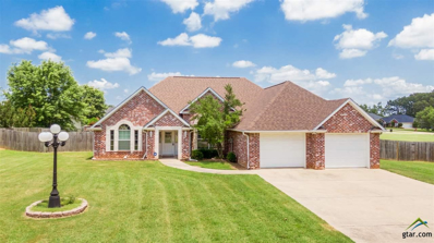 805 Nevills, Mt Pleasant, TX 75455 - #: 10110510