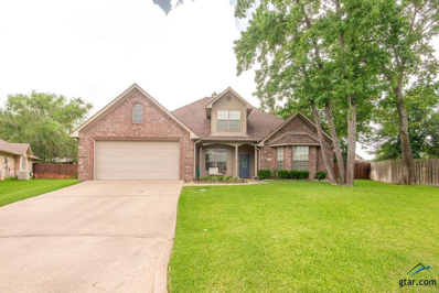 202 North Creek Ct., Whitehouse, TX 75791 - #: 10110550