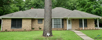 202 Texas Dr, Hideaway, TX 75771 - #: 10110605