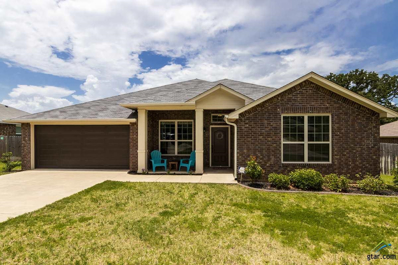 502 Asher Lane, Lindale, TX 75771 - #: 10110609