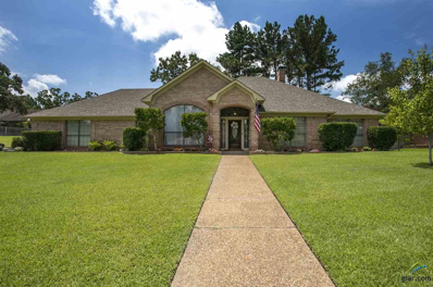 1601 Tall Timber, Tyler, TX 75703 - #: 10110614