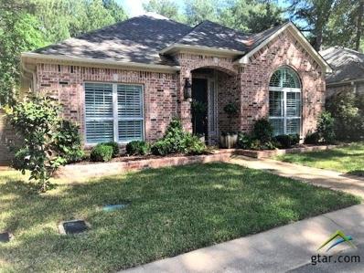 1157 Garden Park Circle, Tyler, TX 75703 - #: 10110625