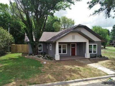 203 Holbrook Street, Mt Vernon, TX 75457 - #: 10110662