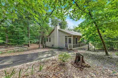 117 Cottonwood Cove, Holly Lake Ranch, TX 75765 - #: 10110666