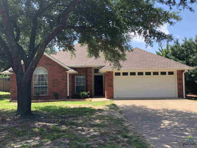 806 Bentwood, Lindale, TX 75771 - #: 10110669