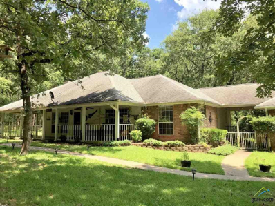 140 Knob Hill, Holly Lake Ranch, TX 75765 - #: 10110683
