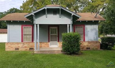 200 Miller Street, Mt Vernon, TX 75457 - #: 10110753