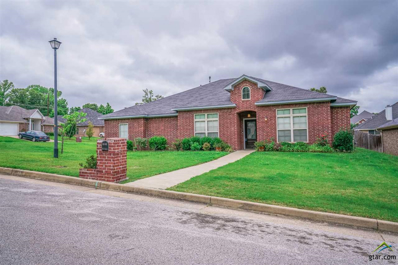 3102 Oak Bend, Tyler, TX 75707 - #: 10110785