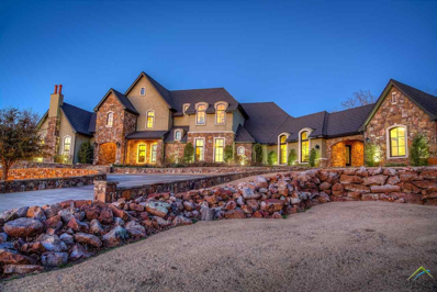 402 County Road 3640, Sulphur Springs, TX 75482 - #: 10110829