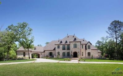15141 Eastside Rd., Tyler, TX 75707 - #: 10110835