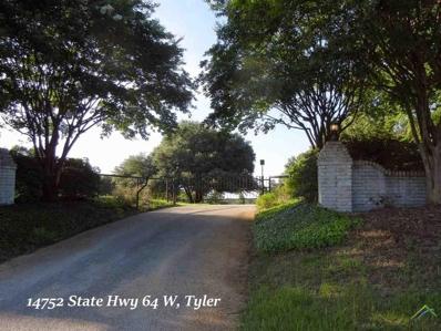 14752 State Hwy 64W, Tyler, TX 75704 - #: 10110890