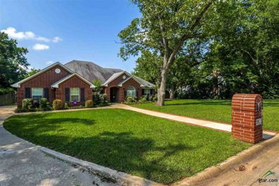 516 E Fifth St, Rusk, TX 75785 - #: 10110924