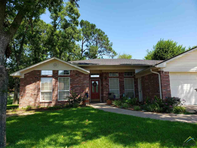 812 Mark Trail, Winnsboro, TX 75494 - #: 10110937