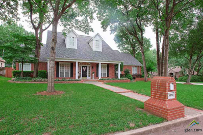 3603 Canyon Creek Circle, Tyler, TX 75707 - #: 10110970