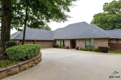 1607 Colonial Drive, Longview, TX 75605 - #: 10110984