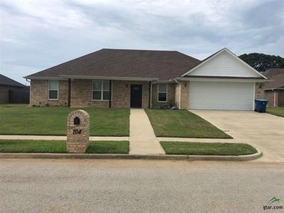 704 Jaxon Drive, Whitehouse, TX 75791 - #: 10111029