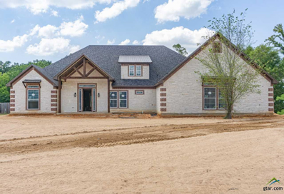 21806 Oak Leaf Ln, Bullard, TX 75757 - #: 10111056