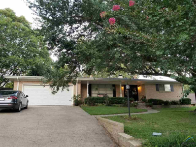 1008 Forest Trail, Jacksonville, TX 75766 - #: 10111086