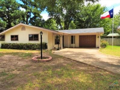 2300 E Devine St, Tyler, TX 75701 - #: 10111121