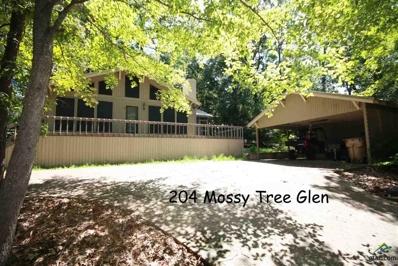 204 Mossy Tree Glen, Holly Lake Ranch, TX 75765 - #: 10111183
