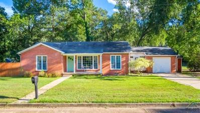 606 Monroe, Kilgore, TX 75662 - #: 10111194
