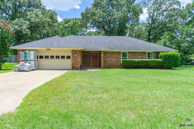 1925 North Dr, Tyler, TX 75703 - #: 10111232