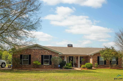 106 Wiley Page Rd, Longview, TX 75605 - #: 10111239