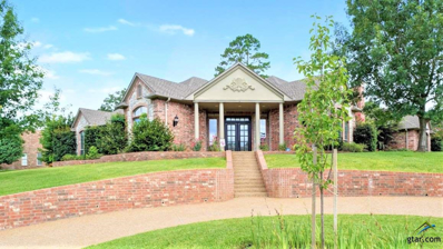 1751 Holcomb Cir., Tyler, TX 75703 - #: 10111242