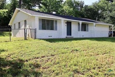505 N Tyler St., Big Sandy, TX 75755 - #: 10111257