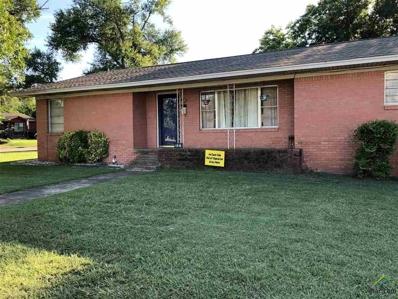 1807 Beaumont St, Jacksonville, TX 75766 - #: 10111299
