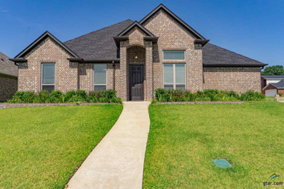 7327 Kingsport Lane, Tyler, TX 75703 - #: 10111300