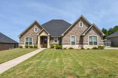 7614 Cherryhill Drive, Tyler, TX 75703 - #: 10111328