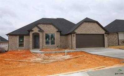 7320 Hearthstone Lane, Tyler, TX 75703 - #: 10111337