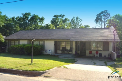 1317 Edgewood Dr, Tyler, TX 75701 - #: 10111509