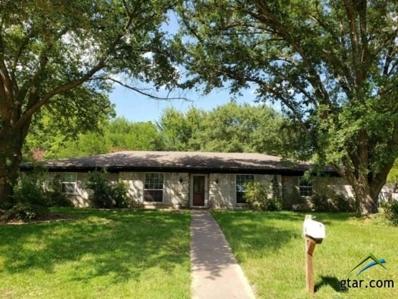 1609 Greenway St, Gilmer, TX 75644 - #: 10111546