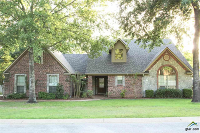 1007 Pebblebrook Court, Chandler, TX 75758 - #: 10111623
