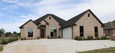 7604 Hickory Spring Lane, Tyler, TX 75703 - #: 10111675