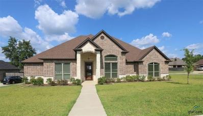 7622 Hickory Spring Lane, Tyler, TX 75703 - #: 10111676