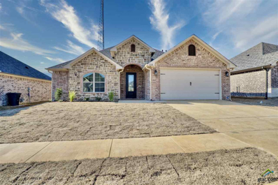 228 Patience Ave, Lindale, TX 75771 - #: 10111691