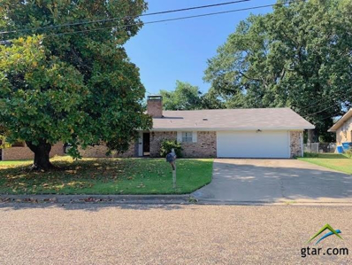 406 Rosewood, Mt Pleasant, TX 75455 - #: 10111801