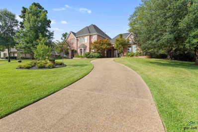 17980 Timothy Court, Tyler, TX 75703 - #: 10111827