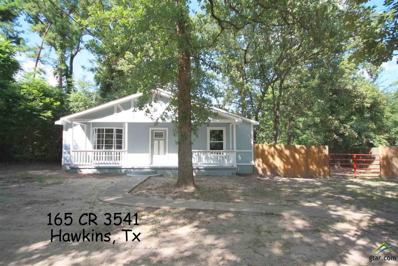 165 Cr 3541, Hawkins, TX 75765 - #: 10111833