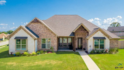 1016 Crescent Hill Ct., Bullard, TX 75757 - #: 10111851