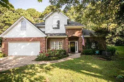 3405 Oak Knoll, Tyler, TX 75707 - #: 10111949