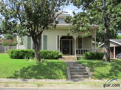 301 E Ragely, Henderson, TX 75654 - #: 10111976