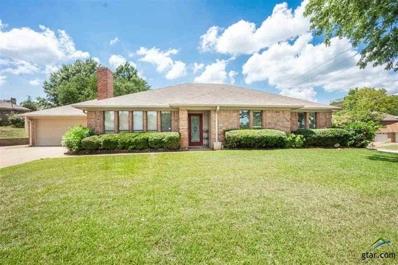 1817 Melissa St, Longview, TX 75605 - #: 10112087