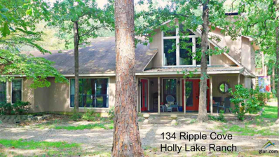 134 Ripple Cove, Holly Lake Ranch, TX 75765 - #: 10112119