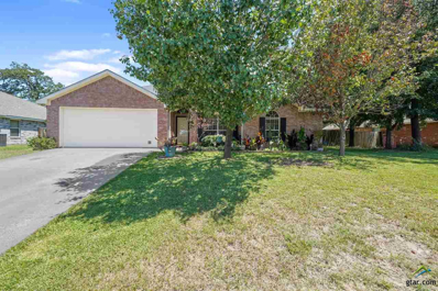 401 Asher Lane, Lindale, TX 75771 - #: 10112210