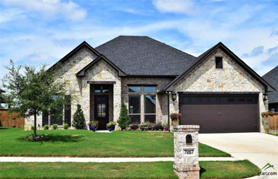 7267 Dubose Creek, Tyler, TX 75703 - #: 10112214